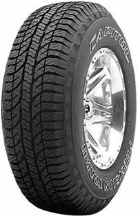 Precision Trac II Tires